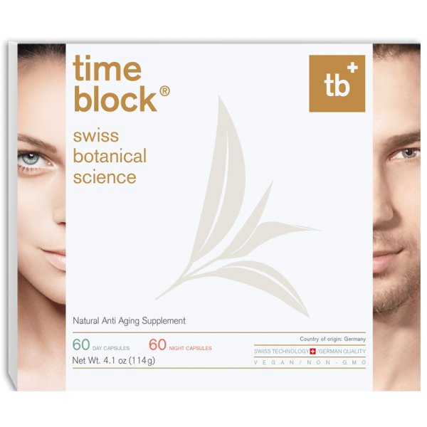 timeblock® 2-month-package